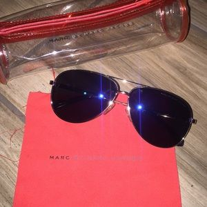 Marc by Marc Jacobs Sunglasses. Item #444/S.